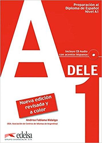 Best Books To Prepare The Spanish Dele Exam El Virus De La Curiosidad